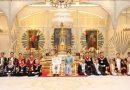 มหาวิทยาลัยราชภัฎสุราษฎร์ธานี ทูลเกล้าฯ ถวายปริญญาดุษฎีกิติมศักดิ์ สมเด็จพระนางเจ้าฯ พระบรมราชินี